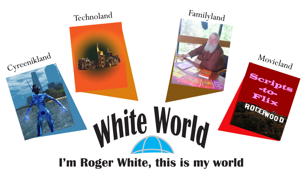 Welcome to White World